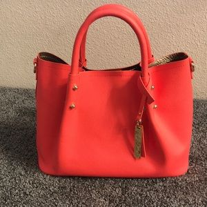 Authentic Vince Camuto handbag.